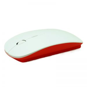 3D Blank Sublimation Wireless Mouse Printable Heat Transfer Computer Mouse with Different Colors