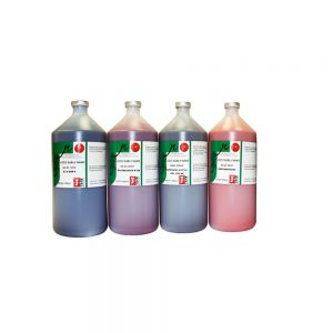 4 Liters J-ECO SUBLY NANO NS-60 Dye Sublimation Ink for EPSON DX5 Printhead Printer
