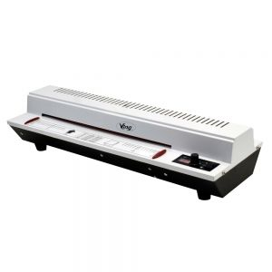 A3 A4 A5 Hot Roller Laminator Laminating Machine, 6 Rollers System