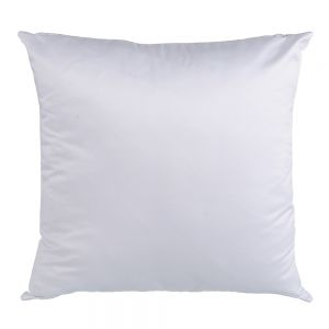 US Stock, Plain White Sublimation Blank Pillow Case Fashion (10pcs/pack)