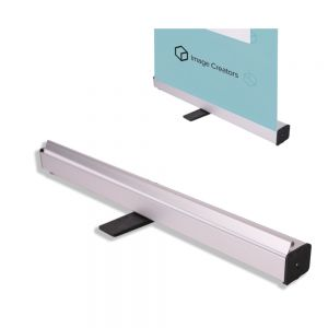 "31""W x 79""H Economy Standard Retractable / Roll Up Banner Stand (Stand Only)(10pcs/pack)"