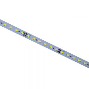 DC24V Rigid LED Light Bars Aluminium Base 36 SMD5730 White LED  9W (500mm x 12mm) for Lightbox