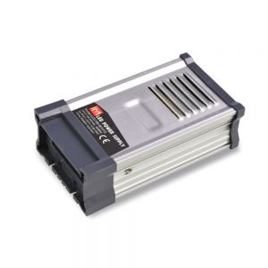 150W AC100V-240V to DC 12V Rain-Proof   LED Power Supply Transformer Driver