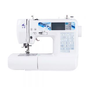 220V New FL 9810 Sewing and Embroidery Machine
