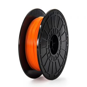 600g Orange ABS Filament for Desktop 3D Printer