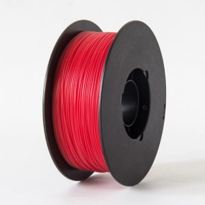 Red PLA Filament for Desktop 3D Printer