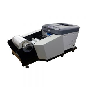110V/220V 600W Label Printer Coil Laser Printer - Printing & Cutting Solution