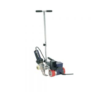US Stock, Ving AC220V Roofer RW3400 Automatic Roofing Hot Air Welder with 40mm Overlap Nozzle