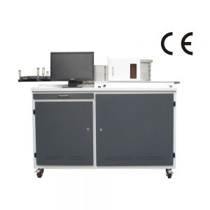 Demo US Stock, Ving Economical Automatic Aluminum Letter Bender Machine