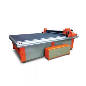 "US Stock, 63""x 98.4"" 2516 Digital Flatbed Cutter"