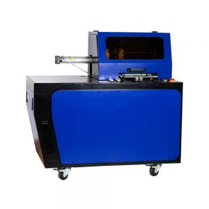 US Stock CNC Metal Automatic Slotting Notching Grooving Machine for Channel Letter