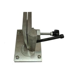 US Stock, Dual-axis Metal Channel Letter Angle Bending Tools, Bending Width 100mm