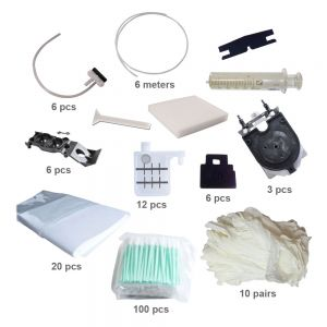 US Stock, Maintenance Kit for Roland XC-540 / SJ-1045EX / LEC-540