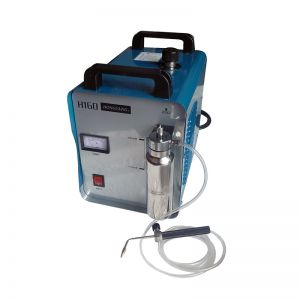 US Stock-Ving 300W 75L Portable Acrylic Polishing Machine HHO Flame Generator