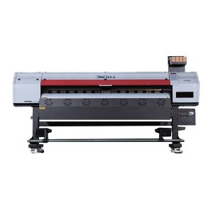 US Stock-Xuli X6 2030 Large Format Printer (Two Heads)