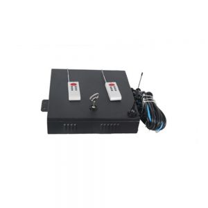 600W Control System For LED Gas Station Electronic Fuel Price Sign