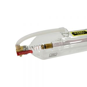 2 PCS EFR ZZS1250 80W CO2 Sealed Laser Tube