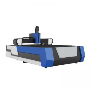 1500x6000mm Heavy Duty Fiber Laser Cutting Machine