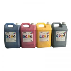 Crystaljet 508GS Eco Solvent Ink