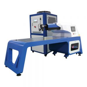 Ving 500W New YAG Laser Welding Machine for Fine Metal Channel Letter Making