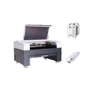 "US Stock, 51"" x 35"" 1390 Luxury Laser Engraving and Cutter, with EFR F6 130W-160W Laser Tube"