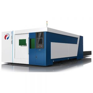 4000*2000mm Bolt Series Top Speed Fiber Laser Cutting Machine (ItalianTechnology)