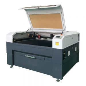 "51"" x 35"" 1390 Laser Engraving and Cutting Machine"