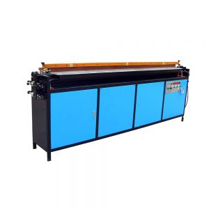 "Ving 94"" (2400mm) Automatic Acrylic Plastic PVC Bending Machine"