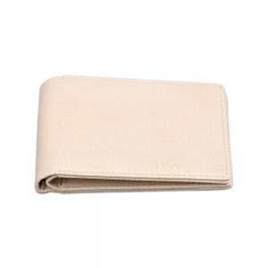 Sample- 1pc New Blank Sublimation Leather Bifold Wallet for Men