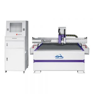 "51"" x 98"" 1325 CNC Router Machine with CCD Camera, PVC / KT Cutting Experts"