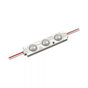SMD 2835 IP65 Waterproof LED Module (3LEDs, 1.2W, L65 x W16 x H10mm)