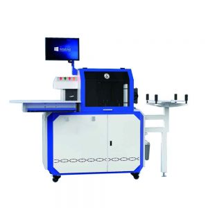 X13ESW Multi-function Bending Machine