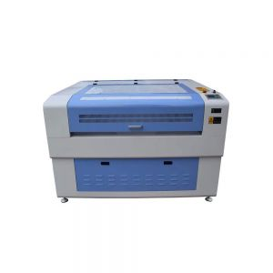 "US Stock, 51"" x 35"" 130W CO2 Laser Engraver, with Electric Lifting Worktable and Cutter Automatic Focus FDA"