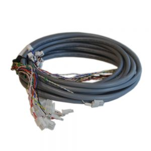 Original Flora LJ-320P Printer 7M Highvoltage Cable (PN:100-0212-020)