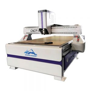 Qomolangma 59in x 118in 1530 Multifunctional CNC Router, with Vacuum System