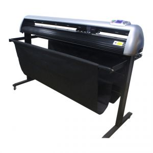 "48"" MULTI-Mark with Professional Sensor Head Vinyl Cutter"