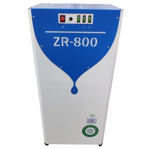800W Industrial Air Purifiers for Smoke and Odor Removal