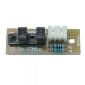 Crystaljet Printer Sensor