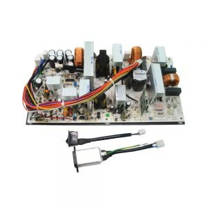 Original HP Power Board for DesignJet 5000 / 5500