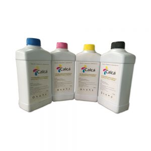 Calca Hi-C Water-base Dye Sublimation Ink
