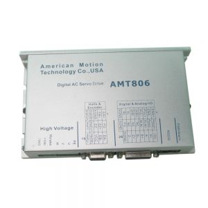 AMT806 AC Motor Driver for Infiniti / Challenger FY-3206H / FY-3208H