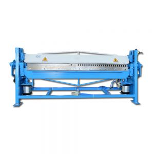 1.5 x 2000 Pneumatic TDF Folding Machine