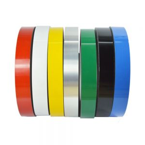"100mm (3.94"") x 100m (328ft) Roll Aluminum Tape (Flat Coil without Folded Edge, 0.6mm (0.024"") Thickness)"