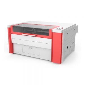 130W CO2 Laser Cutting and Engraving Machine X-1309
