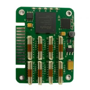 Epson WF-5113 / WF-5110 Printhead Decoder Card(Forth Time)