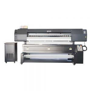 "US Stock, 72"" DX5 Direct to Fabric Printer"
