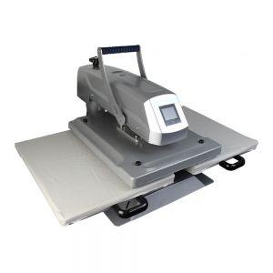 "16""x24"" Manual Dual Platen Sublimation Heat Press Machine"