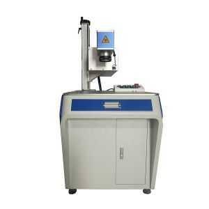 3W / 5W UV Laser Marking Machine for Metal And Non-Metal Marking
