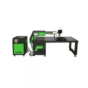 Ving Hand-held Fiber Laser Welding Machine, with 2 Optical Path DH-500W-S for Channel Letter
