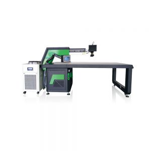 Ving Laser Welding Machine DH-300W for Channel Letter